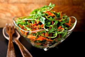 arugula-salad