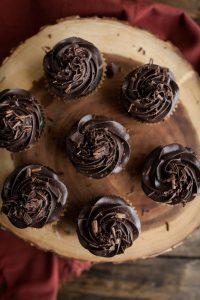 chocolate-beet-cupcakes