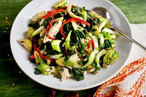 stir-fried-greens