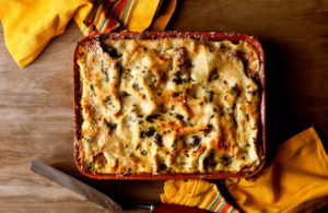 kabocha-lasagna